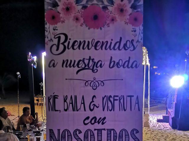 La boda de Rafa y Pau en Cancún, Quintana Roo 41