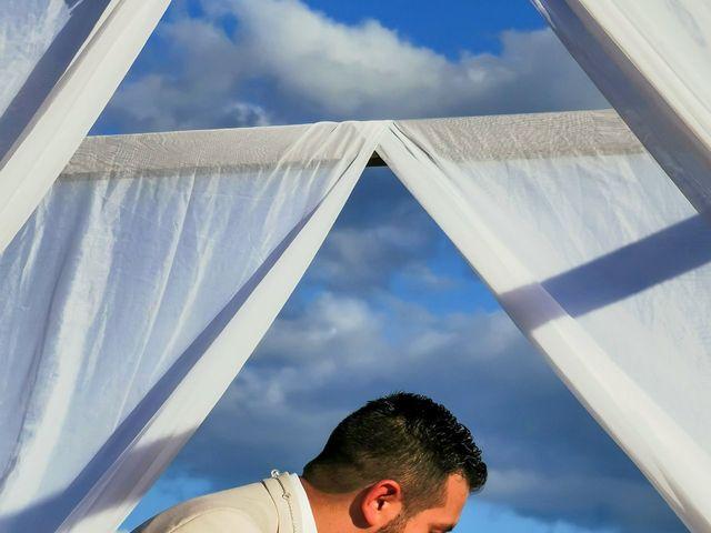 La boda de Rafa y Pau en Cancún, Quintana Roo 42