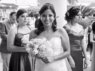 La boda de Norma y Pablo 2
