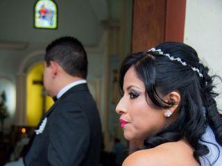 La boda de Norma y Pablo 3
