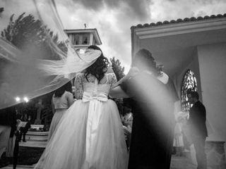 La boda de Olivia y Diego 2