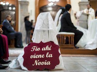 La boda de Olivia y Diego 3