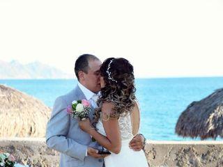 La boda de Briseida y Juan 2