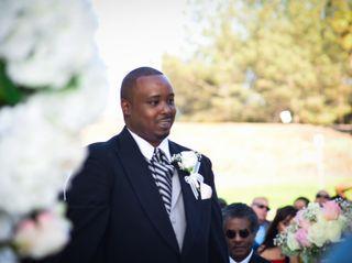La boda de Jessica y Oneal 1