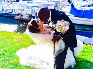 La boda de Jessica y Oneal
