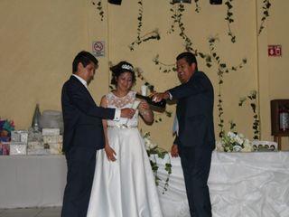 La boda de Ivonne y Edgar 2