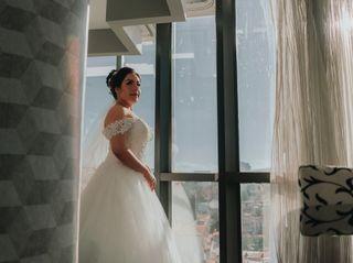 La boda de Lidia y José 3