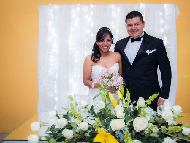 La boda de Norma y Pablo