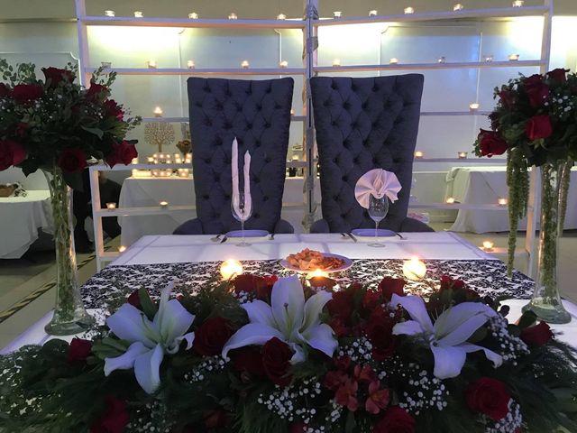 La boda de Javier y Karla  en Guadalajara, Jalisco 10