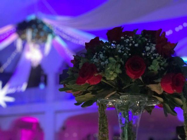 La boda de Javier y Karla  en Guadalajara, Jalisco 11