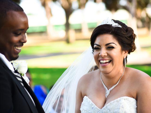 La boda de Oneal y Jessica en Ensenada, Baja California 4