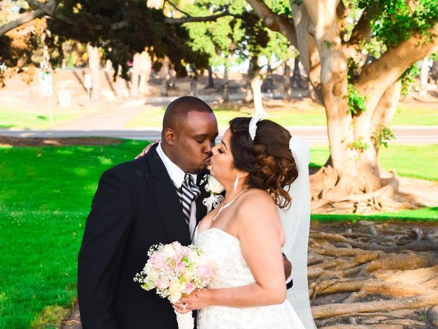 La boda de Oneal y Jessica en Ensenada, Baja California 8