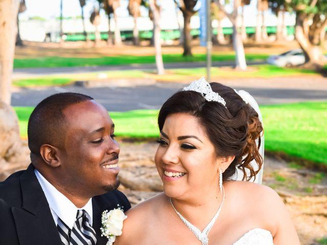 La boda de Oneal y Jessica en Ensenada, Baja California 9