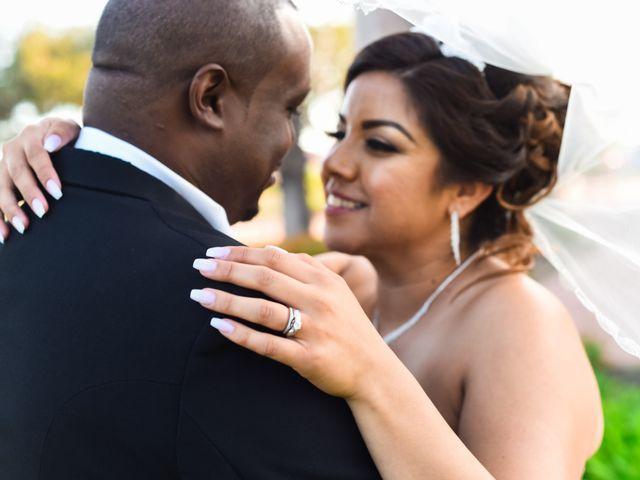 La boda de Oneal y Jessica en Ensenada, Baja California 12