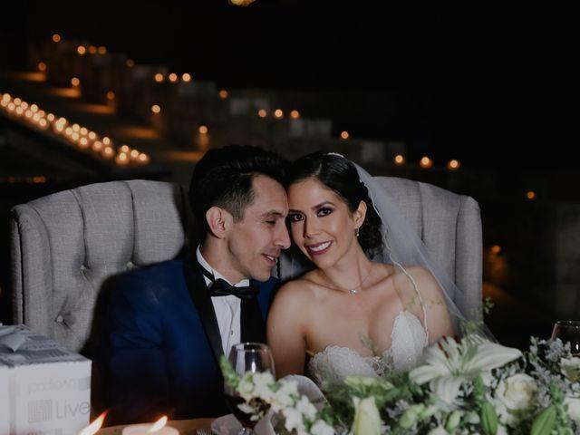 La boda de Daniela y Sergio