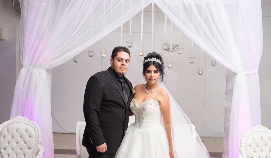 La boda de Javier y Karla  en Guadalajara, Jalisco