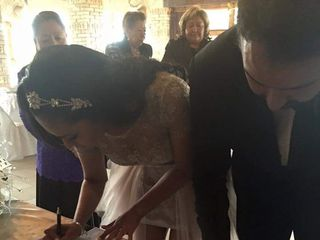 La boda de Erika  y Rodrigo  2