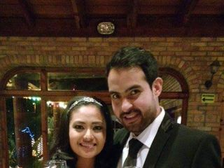 La boda de Erika  y Rodrigo  3