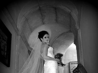 La boda de Esmeralda y Martín 3