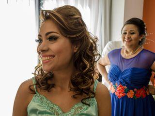 La boda de Lupita y Carlos 3