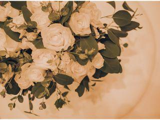 La boda de Sarah y Ikenna 3
