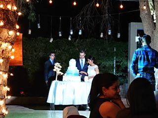 La boda de Mario y Aimee 1