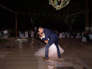 La boda de Mario y Aimee 3