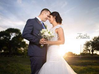 La boda de Mario y Aimee