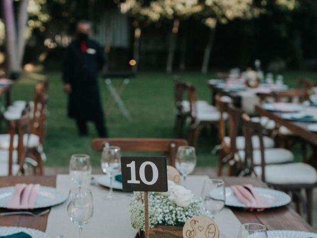 La boda de Stefany y Óscar en Zapopan, Jalisco 5
