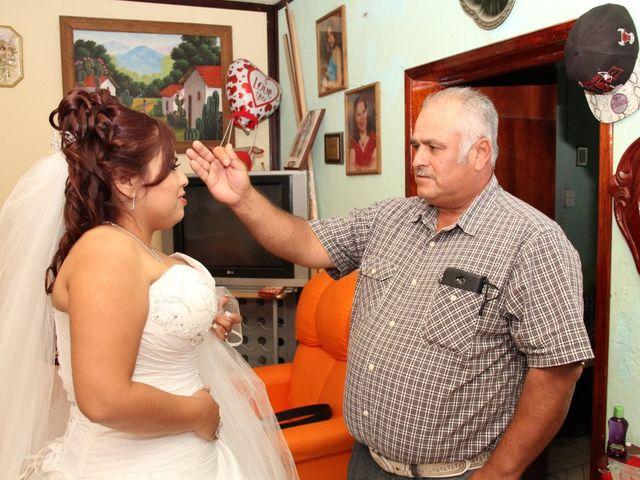La boda de Robert y Elsa en Ocotlán, Jalisco 5