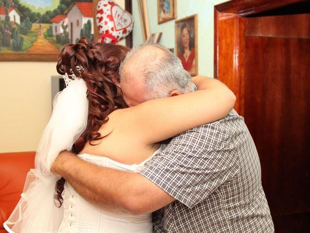 La boda de Robert y Elsa en Ocotlán, Jalisco 6