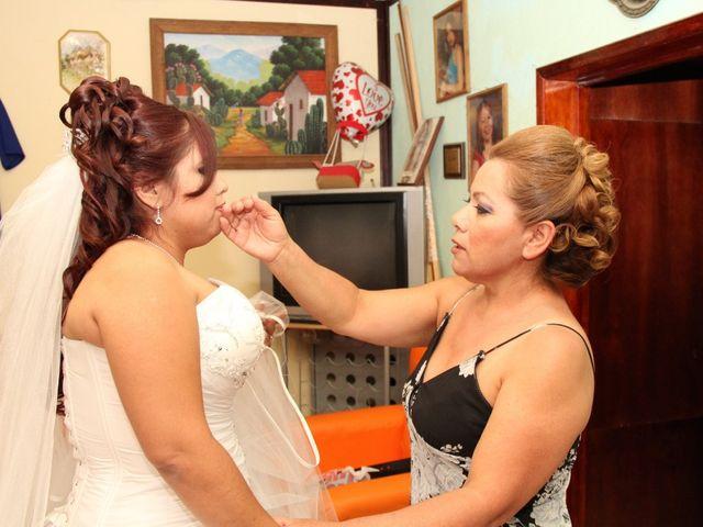 La boda de Robert y Elsa en Ocotlán, Jalisco 7