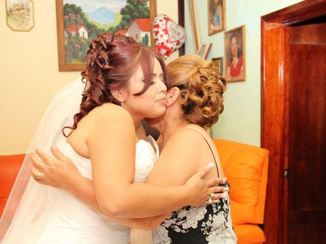 La boda de Robert y Elsa en Ocotlán, Jalisco 8