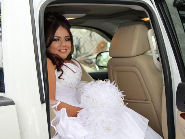 La boda de Robert y Elsa en Ocotlán, Jalisco 15