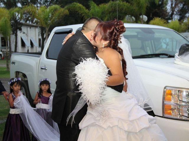 La boda de Robert y Elsa en Ocotlán, Jalisco 26
