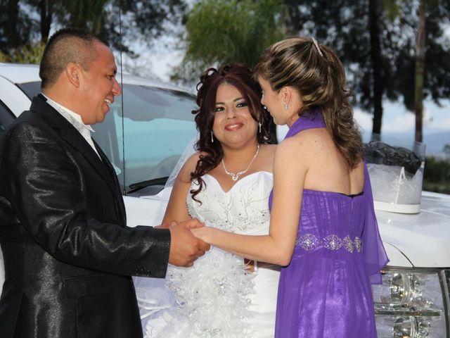 La boda de Robert y Elsa en Ocotlán, Jalisco 28