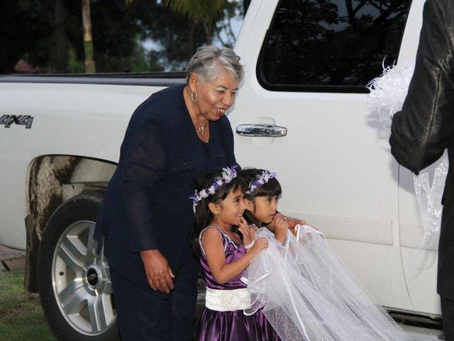 La boda de Robert y Elsa en Ocotlán, Jalisco 29