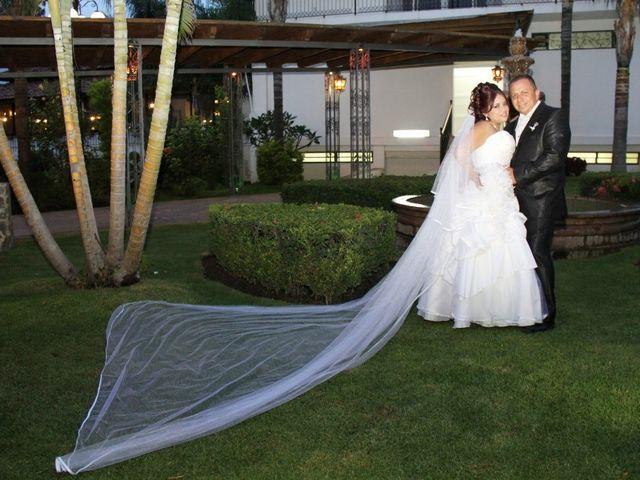 La boda de Robert y Elsa en Ocotlán, Jalisco 32