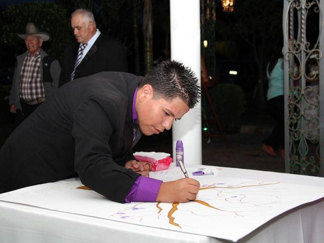 La boda de Robert y Elsa en Ocotlán, Jalisco 33