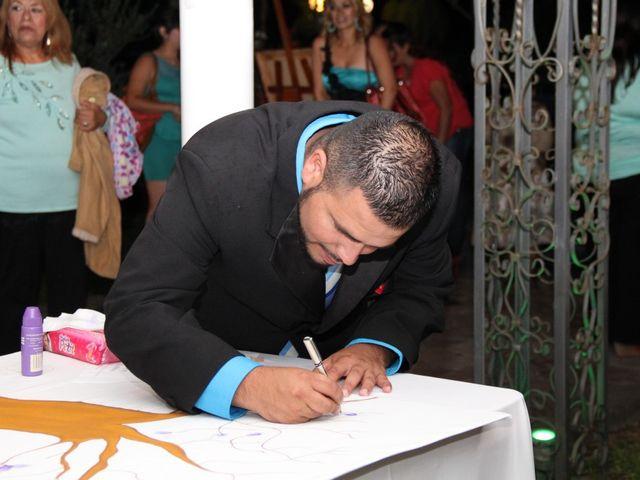 La boda de Robert y Elsa en Ocotlán, Jalisco 35
