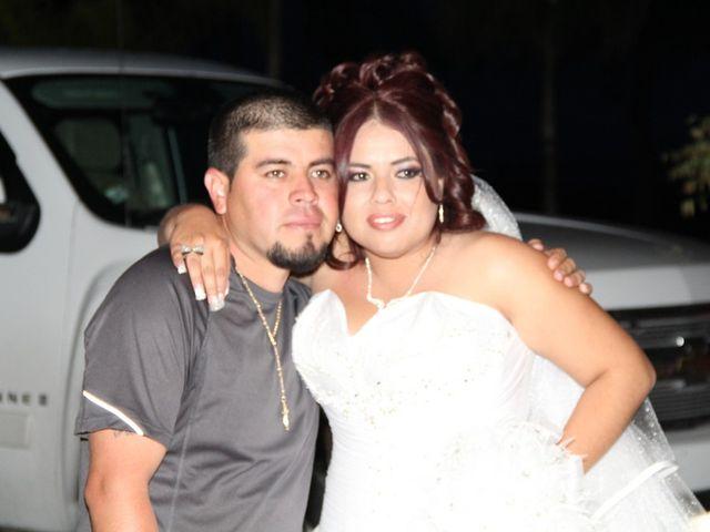 La boda de Robert y Elsa en Ocotlán, Jalisco 39