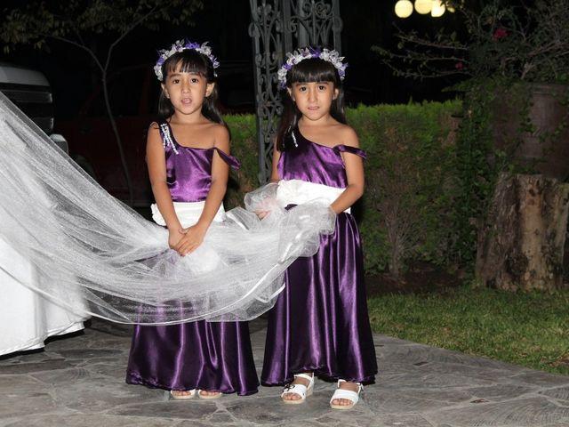 La boda de Robert y Elsa en Ocotlán, Jalisco 40