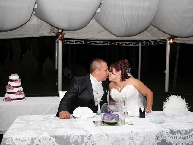 La boda de Robert y Elsa en Ocotlán, Jalisco 41