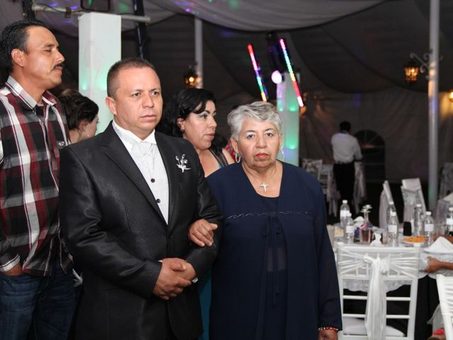 La boda de Robert y Elsa en Ocotlán, Jalisco 43