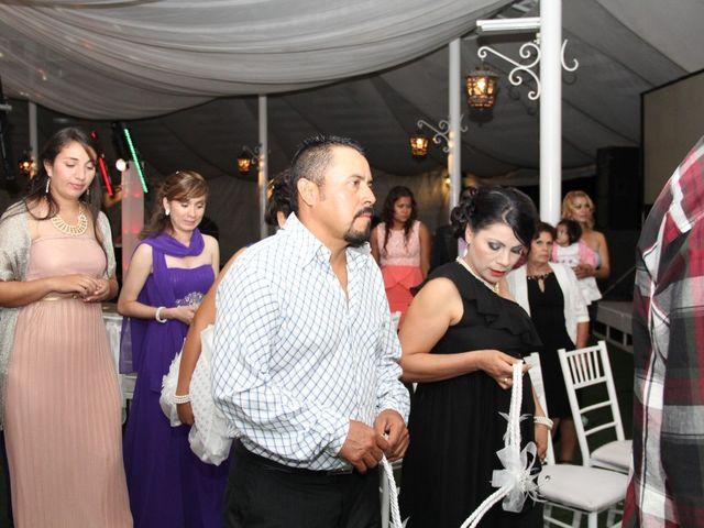 La boda de Robert y Elsa en Ocotlán, Jalisco 44
