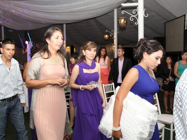 La boda de Robert y Elsa en Ocotlán, Jalisco 45