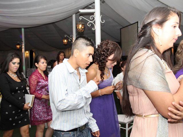 La boda de Robert y Elsa en Ocotlán, Jalisco 46