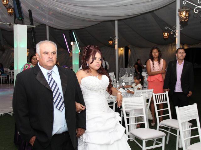 La boda de Robert y Elsa en Ocotlán, Jalisco 48