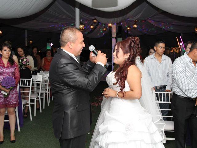 La boda de Robert y Elsa en Ocotlán, Jalisco 50