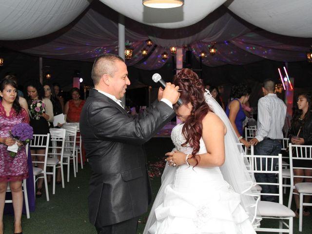 La boda de Robert y Elsa en Ocotlán, Jalisco 51